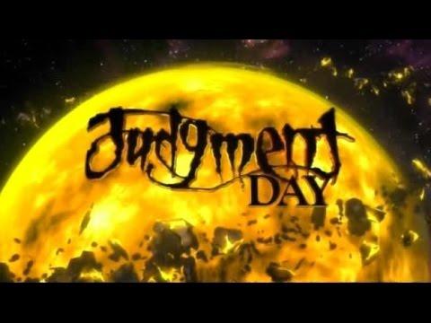 The Endtime Tribulation - Judgment Day