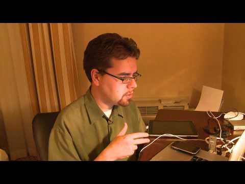 iPad Hacking 101 -EP 3 - Sim Card Hack