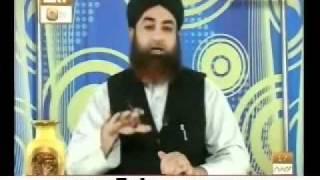 Makrooh and Haram by Mufti Muhammad Akmal Sahab