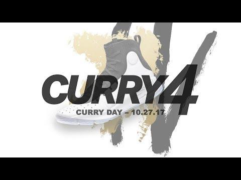 NBA 2K18 - Curry Day LiveStream (10.27.17)