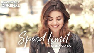 Boyce Avenue - Speed Limit (Original Music Video) on Spotify & Apple