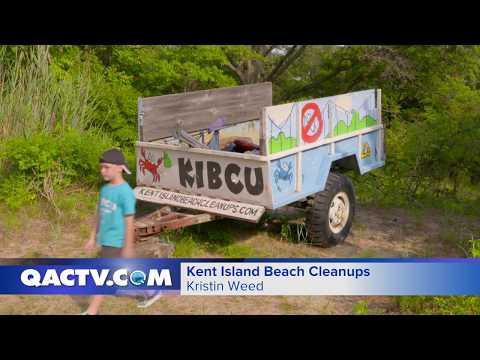 International Coastal Clean Up Day - 9/16/17