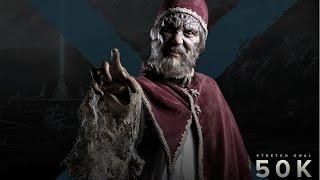 Kill the reptilian Pope in Iron Sky The Coming Race