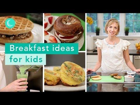 Back to School: Kids Breakfast Ideas | Care.com