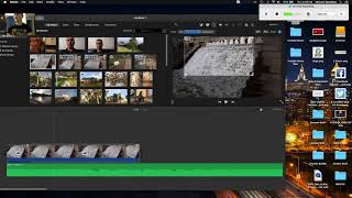 Download How to edit video with iMovie (2018)
