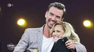 Florian Silbereisen I Leute 2019 - das Jahr der Stars I Leute heute 27.12.2019