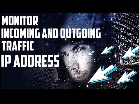 How To Monitor Incoming and Outgoing Traffic on Linux