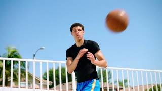 Meet Lonzo Ball