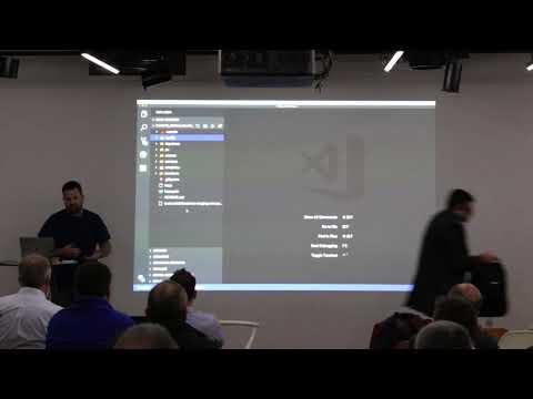 31.3 - Josh Dvir: Managing Applications with Kubernetes, Kops and Terraform