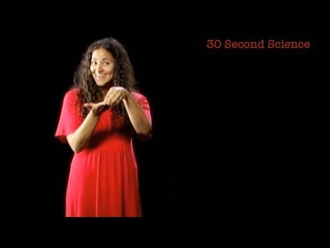 30 Second Science: Laurie Santos