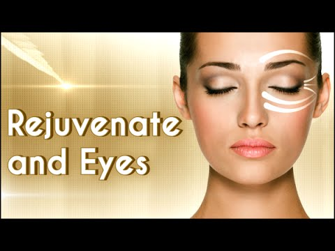 How to Rejuvenate Eyes at home    Natural Home Remedies for Eyes Rejuvenation