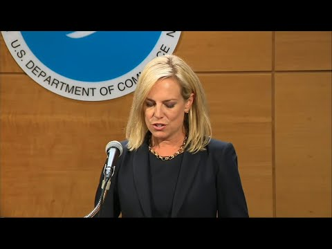 Nielsen: Take This Hurricane Season Seriously