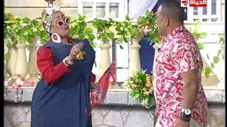 """تياترو مصر - حلقة الجمعة 11-12-2015 مسرحية """"مربة جزر"""" - Teatro Masr"""