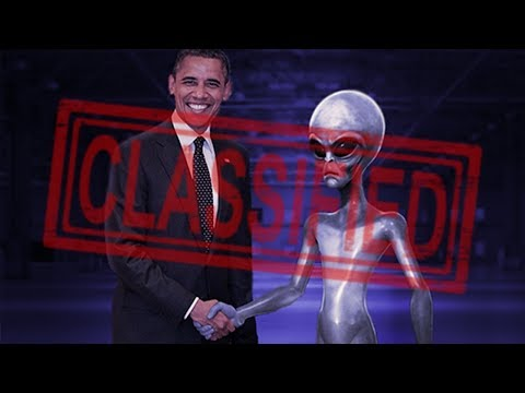 CLASSIFIED Military Report Will Make You Believe In ALIENS