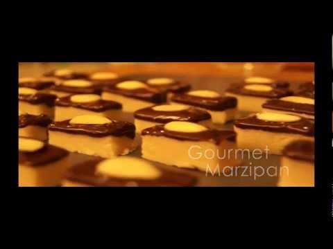 Gourmet Marzipan