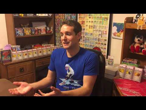 smpratte - Pokemon Buy It Now VS Bid Auctions - Ain't Nobody Got Time For Bids