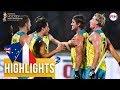 Australia V France Odisha Mens Hockey World Cup Bhubaneswar 2018 HIGHLIGHTS