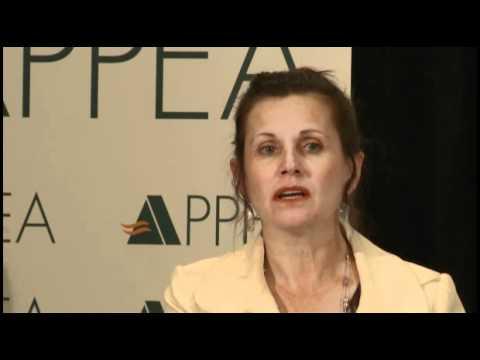 Oil & Gas Australia - APPEA Update.flv