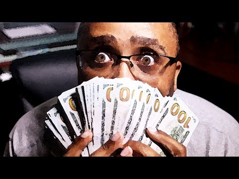 How to Make $100 a Day to 500 Dollars a Day Online QUICK CASH!