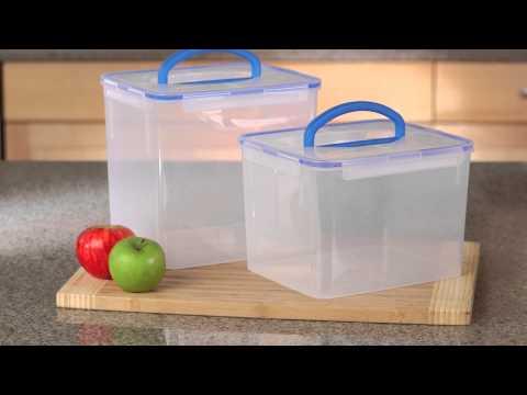 Snapware - Airtight Food Storage 40 Cup