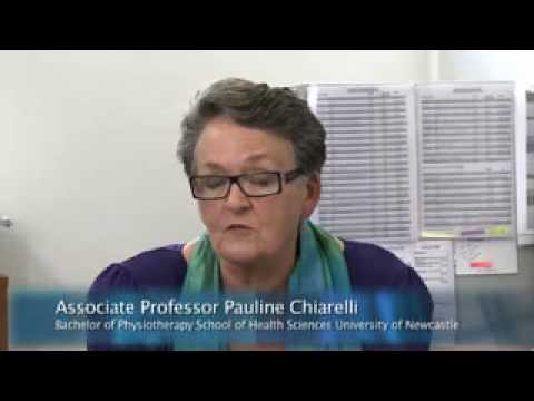 Pelvic Floor exercises and Prostate Cancer Australia