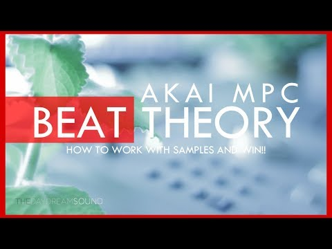 Working With Samples BOOM BAP BEAT MUSIC THEORY