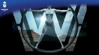 OFFICIAL - Westworld Soundtrack - Main Title Theme - Ramin Djawadi
