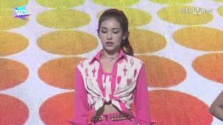 [SIXTEEN] Major - I think I'm crazy (Somi focus)
