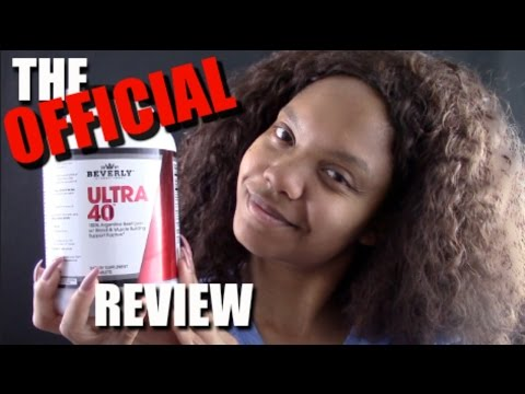 Beverly International's Ultra 40 Review
