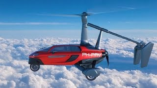 दुनिया की 5 सबसे अनोखी गाड़ियां Top 5 Amazing Future Vehicles YOU SHOULD SEE