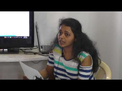 Short HELP Talk: My Doctor My Hero – Patient Experiences by Ms.YashiniVirvadia