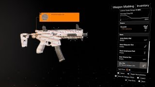 The Division 2 how to equip weapon skins Videos - 9tube tv