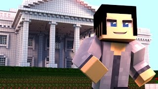 The Purge - ESCAPING THE WHITE HOUSE! #17 (Minecraft Roleplay)
