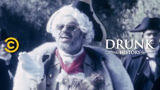 Drunk History - Washington