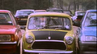 """Mr.bean - Episode 5 FULL EPISODE """"The Trouble with Mr.bean"""""""