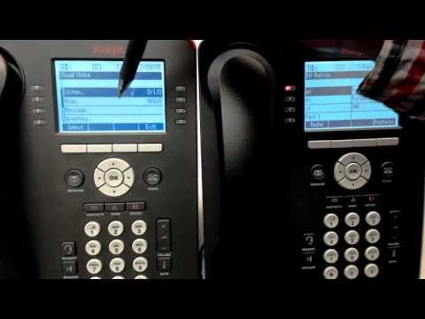 7 AVAYA IP Office: Advanced Voicemail 9508