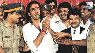 No One Supported Sanjay Dutt When He Was In Jail
