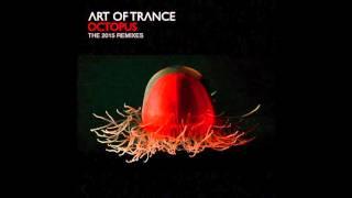 Art Of Trance Octopus Gai Barone S Gallery Remix Platipus Records mp3