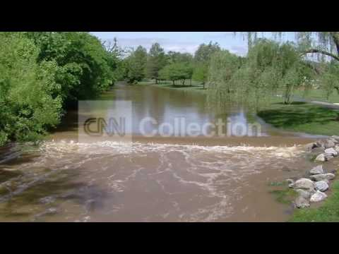 MD:FLOODING IN FREDERICK