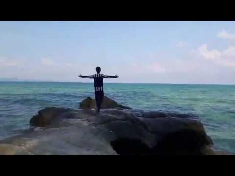 Andaman & Nicobar Islands, Havelock Island, Kala Patthar Beach