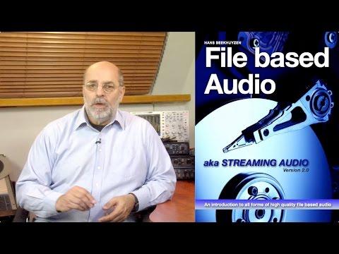 File Based Audio aka Streaming Audio V2