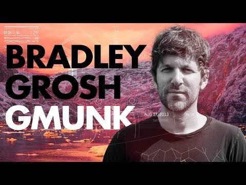 🔴 Motion Design Pioneer GMUNK– Importance of Personal Projects