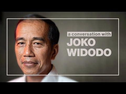 Xxx Mp4 A Conversation With Indonesian President Joko Widodo 3gp Sex