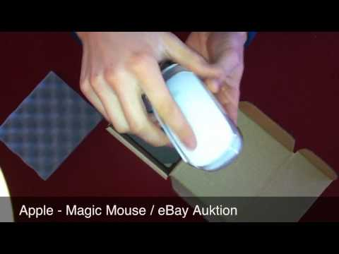 Apple Magic Mouse - eBay Auktion