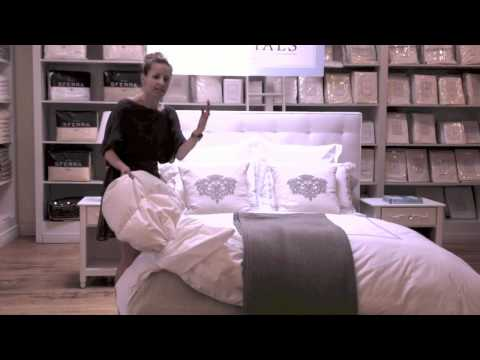 Eposide 20 - How to Create the Ultimate Bed (Part 1)