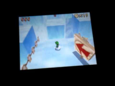 Comment avoir Wario : Super Mario 64 DS