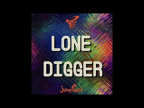 Jazz Gymnastics Floor Music | Lone Digger