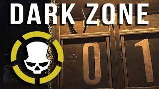 Dark Zone Manhunt   The Division 2 Gameplay