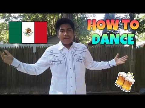How To Dance (Huapango, Cumbia, Bachata, & Tribal)