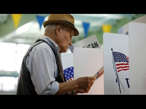 California may shut down 90 percent of polling places ‒ FishTank